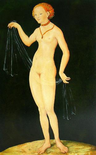 Artwork Copy of Venus