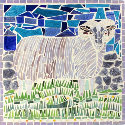 Artwork Sheep