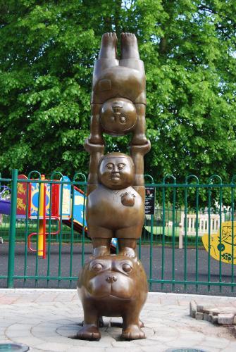 Artwork Balance