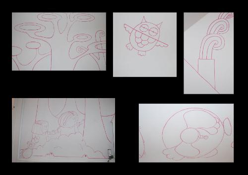 Artwork 'Magical Mystery Adventure''