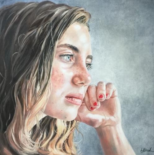 Artwork Jessica