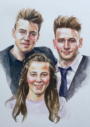 Artwork Family