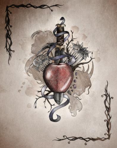 Artwork poison
