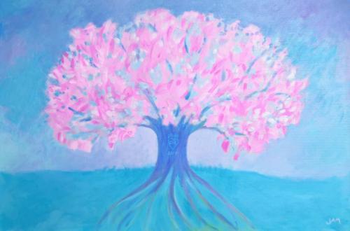 Artwork Tree for Charlotte & Charles