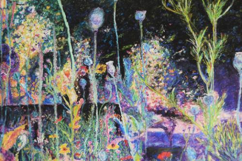 Artwork Kaleidoscope