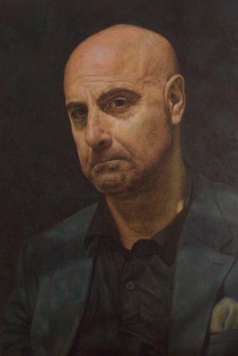 Artwork Stanley Tucci