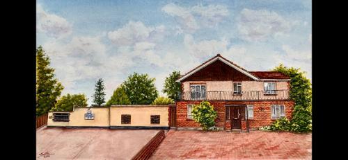 Artwork Middlesex Re-Boring Co Ltd