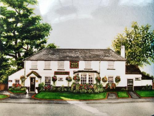 Artwork The White Horse Pub
