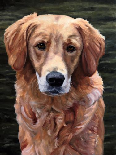 Harvey by Andrew - Use the 'Create Similar' button to commission an artist to create your own artwork.