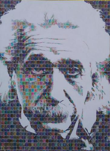 Artwork Einstein