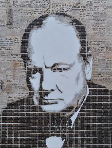Artwork Churchill