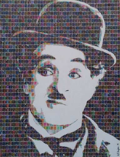 Artwork Chaplin
