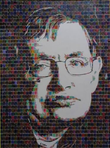 Artwork Hawking