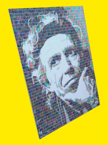 Keith Richards by 318iscurry - Use the 'Create Similar' button to commission an artist to create your own artwork.