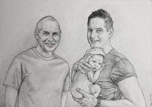 Artwork Family altogether