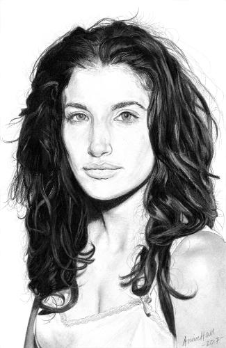 Artwork Tania Raymonde