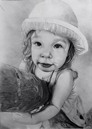 Artwork Ella