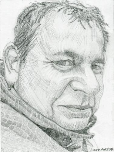 Eynsham Fireman by Lorna - Use the 'Create Similar' button to commission an artist to create your own artwork.
