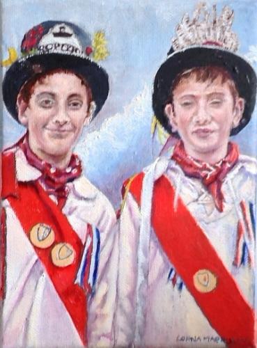 Artwork Morris Boys