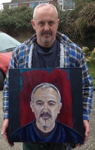 Artwork Jim