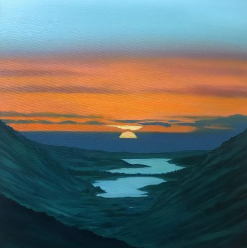 Artwork Sundown