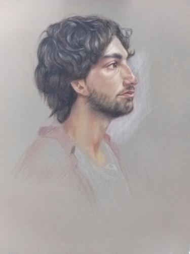 Artwork Pedro