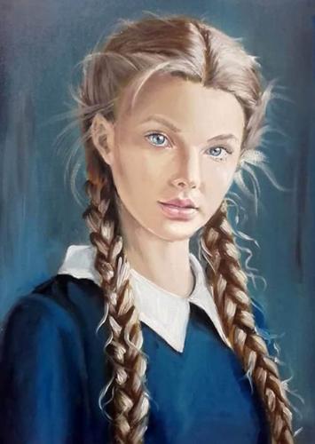 Artwork Catherine