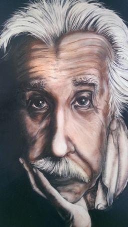 Artwork Uncle Albert