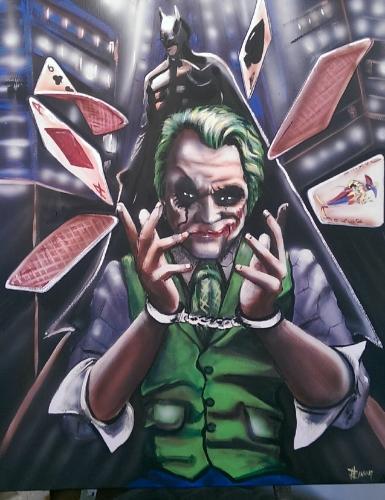 Artwork Joker
