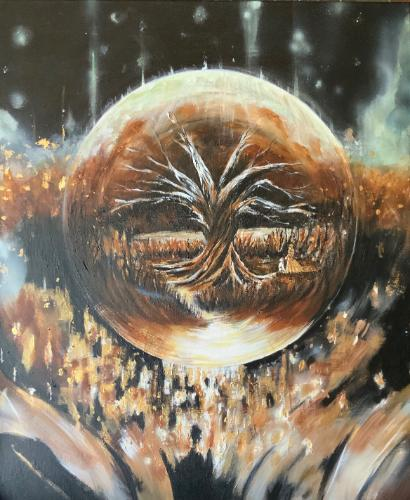 Artwork Dreamer