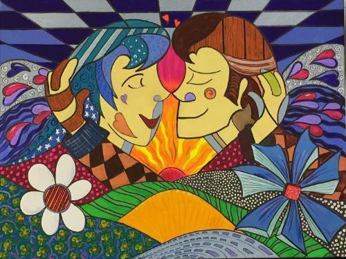 Artwork Together