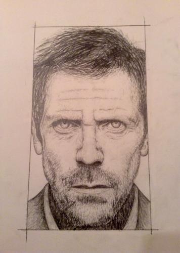 Artwork Hugh