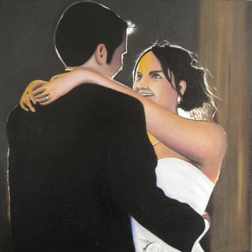 Artwork First dance