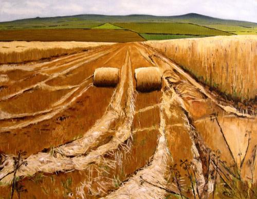 Artwork Pentrich Fields