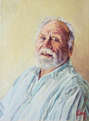 Artwork James Cosmo