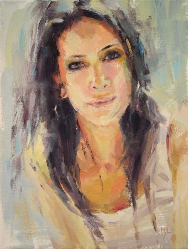 Artwork Jane