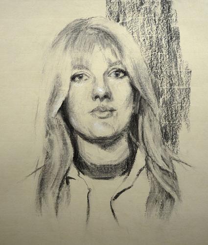 Artwork Françoise