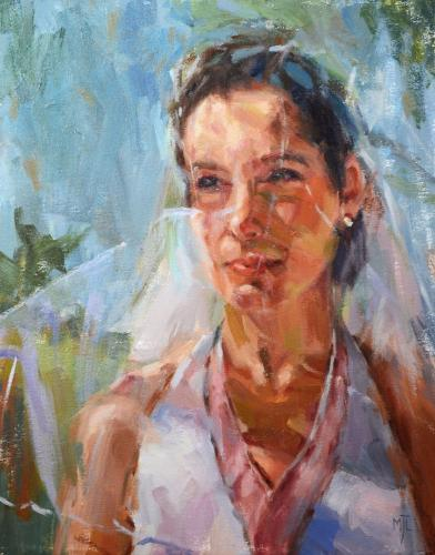 Artwork Sunshine Bride