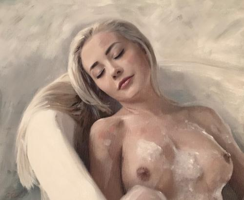 Artwork Dans Le Bain