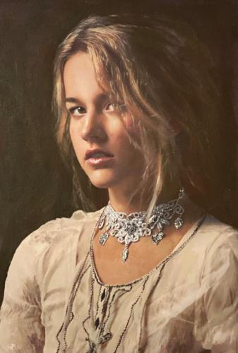 Artwork Portrait