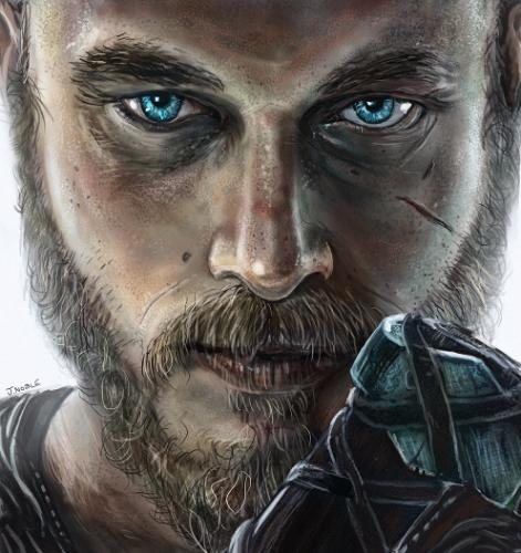Artwork Ragnar