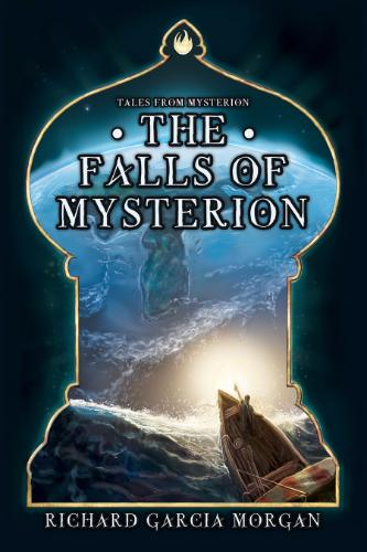 Artwork The Falls of Mysterion