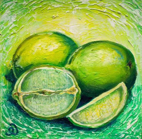 Artwork Limes