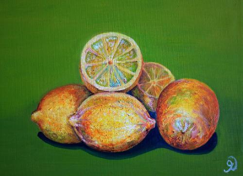 Artwork Lemons