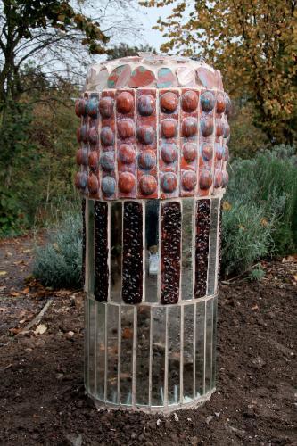 Artwork Frendsbury Gardens Sculptures. London