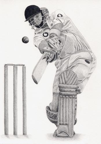 Artwork Cricket