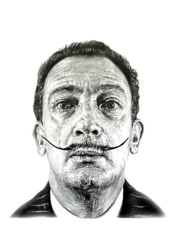 Dali by PaulC - Use the 'Create Similar' button to commission an artist to create your own artwork.