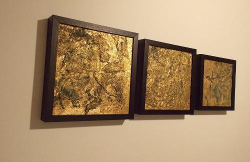 Artwork The Golden 3