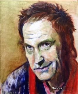 Artwork Ray Davies