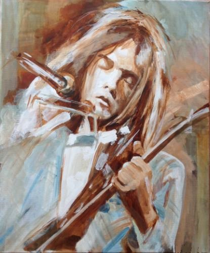 Artwork Neil Young